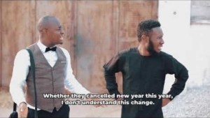 Video (skit): Mc Lively – Change my Turkey